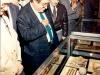 M. Aron, Conseiller technique de Monsieur le  Ministre des PTT, Georges Vancraynest 0006