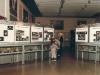 Vue partielle de l'exposition au Palais de la Découverte
