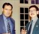 Claude Hy et Pierre Yves le Maguet - 1993