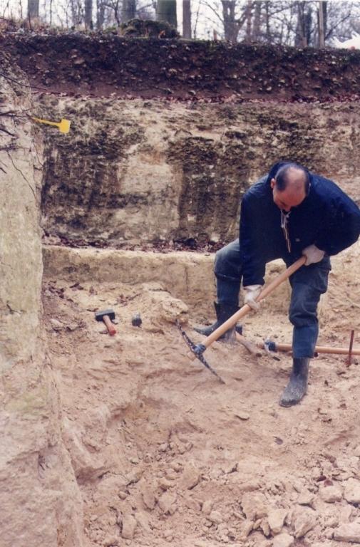 10- Mars 1991 André Graillot