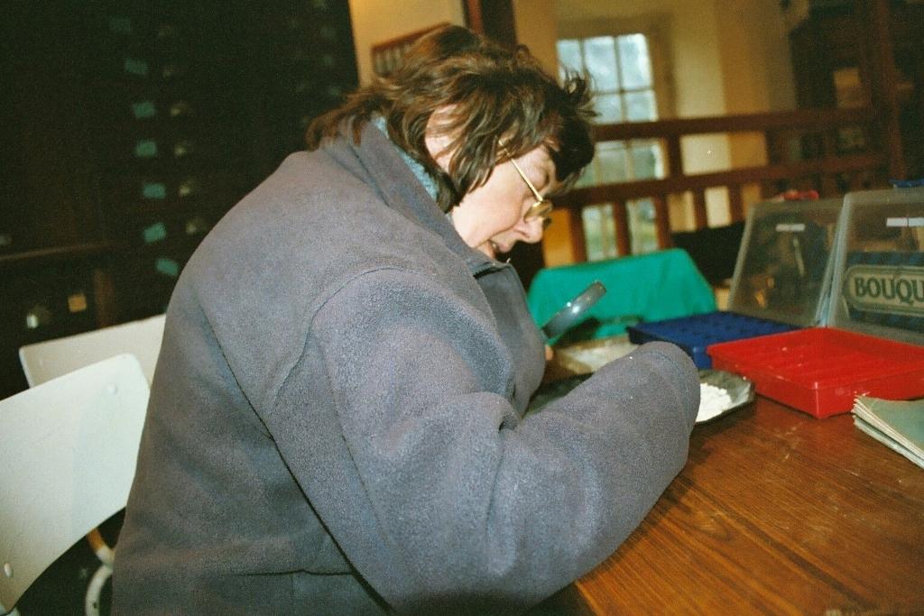 26- Mireille en Février 2003