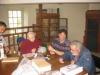 52- 2 Octobre 2006 Travaux dans le pigeonnier