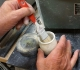 Potée (oxyde de cérium) pour polissage final
