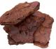 Fragment schiste bitumineux après pyrogénisation - MHN Autun
