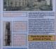 Panneau explicatif sur la tour Hottinguer