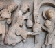L'adoration des mages  - Salle capitulaire - Cathédrale St Lazare