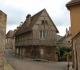 Maison médiévale - Autun