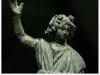 09-22 Archéologie, site de la Graufesenque : Dieu larre