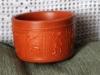 09-23 Gobelet 1er siècle après JC - Reproduction en vente au Musée