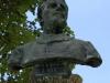11-07 Retour vers Nant via Le Rozier-Peyreleau (confluent Dourbie/Tarn), la vallée de la Jonte et Meyrueis.  Monument à E.A Martel, le Rozier