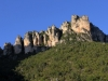 11-10 Vallée de la Jonte: Au niveau de la maison des vautours