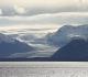 7- Près d\'Höfn trois glaciers aboutissent côte à côte à la mer