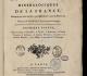 Atlas et description minéralogiques de la France par Jean-Etienne Guettard - 1780