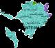 Carte de l'Aunis - Wikipedia