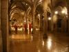 L\'après midi, visite guidée du musée archeologique dans l\'ancienne abbaye de Ste Bénigne. Préhistoire en Bourgogne et le sanctuaire gallo-romain dédié à la déesse Sequana.