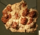 Photo MN : Aragonite - Maroc