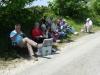 Les Chartreux et les Spartiates - Photo Aude