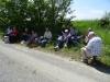 Les Spartiates et les Chartreux...- Photo Aude