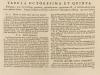 "Seba Albert ""Locpletissimi rerum naturalium thesauri"" (1758) - texte 1 accompagnant la planche  précédente"