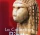 La Dame de Brassempouy - Couverture livre MAN consacré à la collection Piette