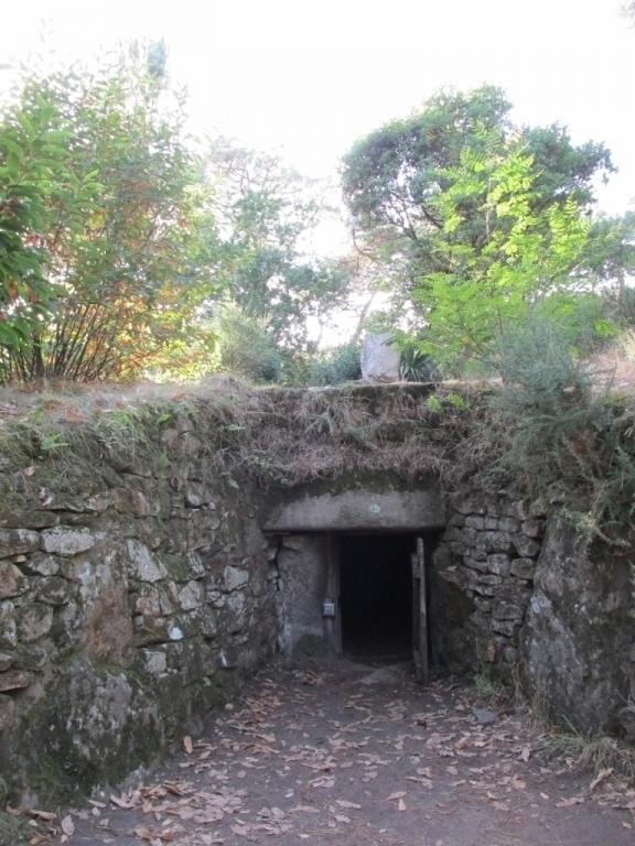 Tumulus - Carnac (29)