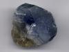 Fluorine bleue