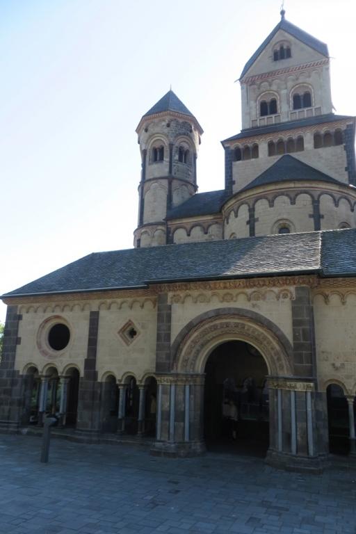 JJ__Maria-Laach Kloster 2