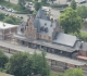 JJ-Dolomites de Gerolstein, point de vue de Munterley, la gare