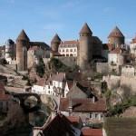 Semur en Auxois. Photo office de tourisme Semur