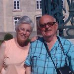 Gérard et Geneviève Sept 2012
