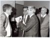 Michel Ridet, x Directeur du budget, M. Vaillant , François Bernardini