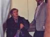 Maud et Michel Nguyen, membres du club - 1993
