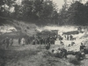 03- Congrès International de Géologie - 22 août 1900 visite de la falunière sous la conduite de Stanislas Meunier