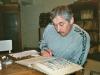 25- Février 2002 Guy plongé dans le Cossmann