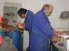 Michel et Georges - mars 2001