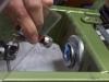 Réparation de l'éclateur