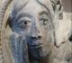 La tentation d'Eve - détail - Musée Rolin