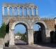 La Porte d\'Arroux - Autun