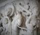La fuite en Egypte  - Salle capitulaire - Cathédrale St Lazare