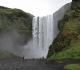 3- Les différentes coulées de basalte ont façonné d'impressionnants dénivelés