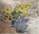"""Carte géognostique du Bassin de Paris par MM Cuvier et Brogniart, extrait de """"Essai sur la géographie minéralogique des environs de Paris"""" - 1810 - fonds photographique Mnhn"""