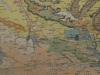 Carte géognosique des environs de Paris (extrait centré sur Grignon), Cuvier et Brongniart - 1810. Une des premières cartes géologiques au monde.