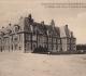 Grignon - Le château et la tourelle du guet. Carte postale collection Maryse Le Gal