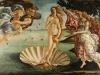 La naissance de Vénus - Sandro Botticelli (1485) - Galerie des Offices, Florence.