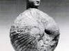 Aryballe - vase à parfum - Coquille St Jacques, bouchon Vénus-Corinthe 2500 BP -Genève MAH- Cité par Claude Lapaire