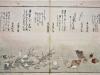 Coquillages - Utamaro fin 18ème - Musée Guimet