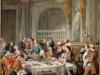 Jean-François de Troy - Le Déjeuner d'huîtres (1735)