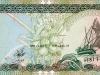 Billet de 100 rufiyaa Type 1995 Maldives