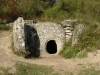 Boismorval, allée couverte - Guery en Vexin (60)