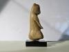 Représentation animale (écureuil ou marmotte) - Abri de Laugerie Basse (24) en bois de Renne - 17000 BP